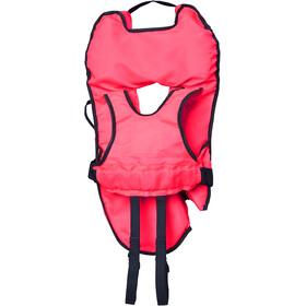 Helly Hansen Safe+ Pelastusliivi Lapset, neon pink